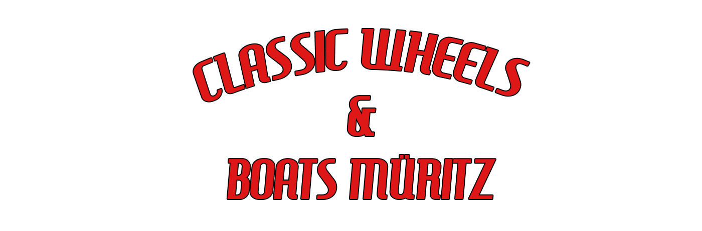 Classic Wheels and Boots Mueritz